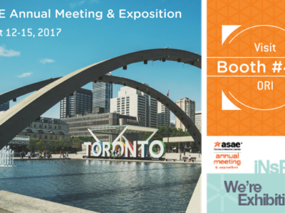 2017 ASAE Annual Meeting