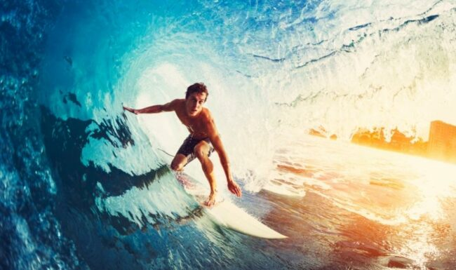 Beach Insights: Riding the Wave of Customer Experience