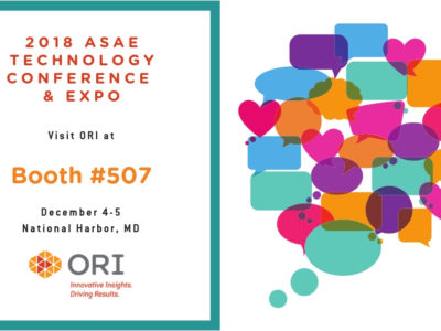 2018 ASAE Technology Conference