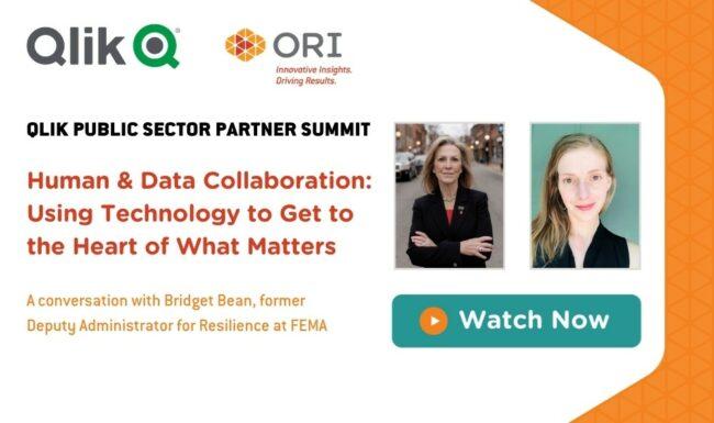 Qlik Public Sector Partner Summit