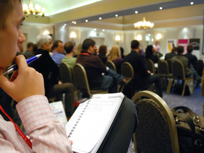 5 Steps to Collect Intelligent Annual Meeting Data