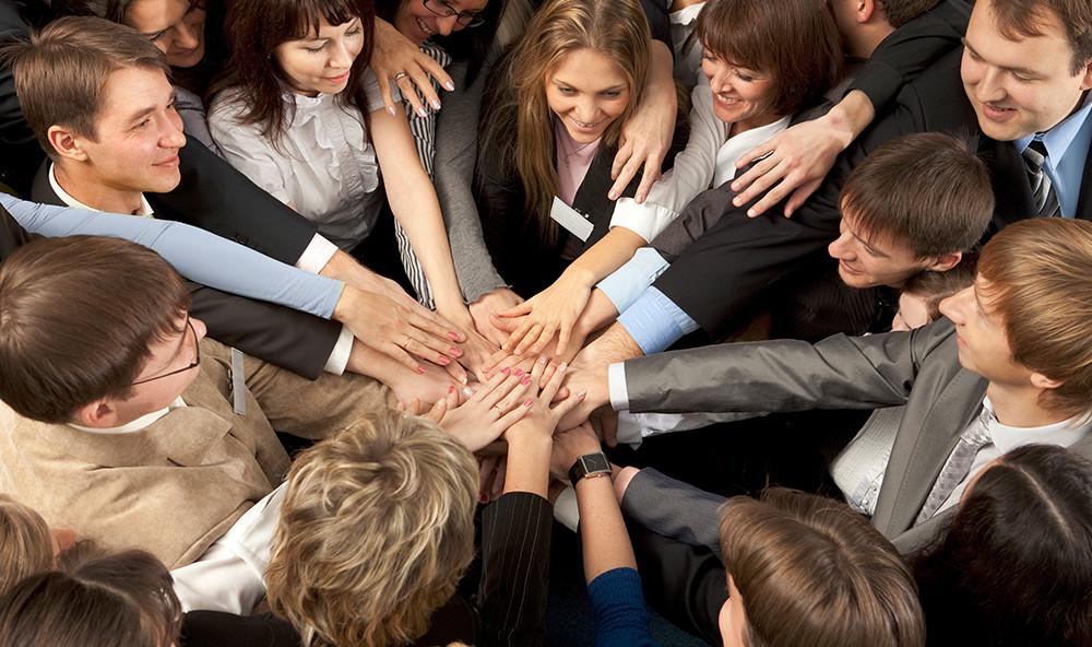 Building Stronger Relationships Builds Sales