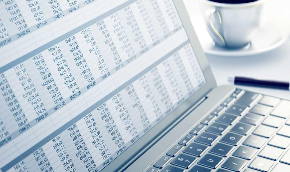 EPA Case Study: Data Spreadsheet