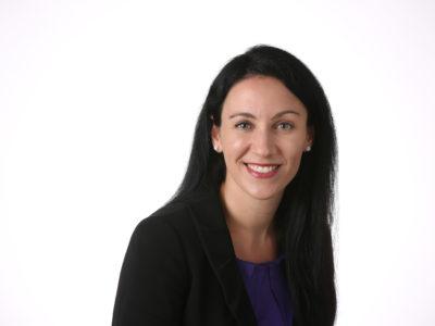 Melinda Holler, Marketing & Communications Manager, ORI