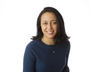 Myriam Benlamlih, Director of Research, ORI