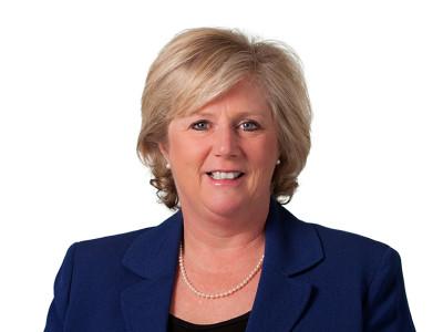 Kathy Benson, CEO & Co-Founder, ORI