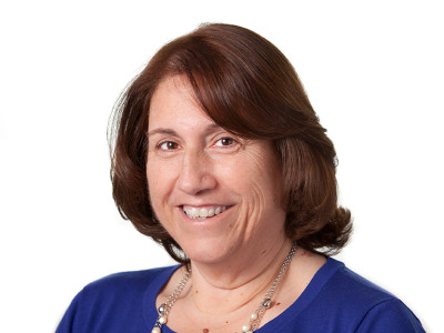 Sue Lynd, President & Co-Founder, ORI