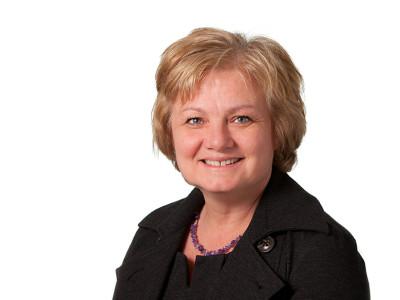 Carla Trexler, Project Manager, Data Collection, ORI