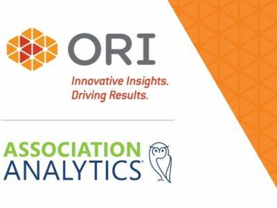 ORI Association Analytics Announce Partnership