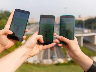 Pokémon GO—3 Lessons on Member Engagement