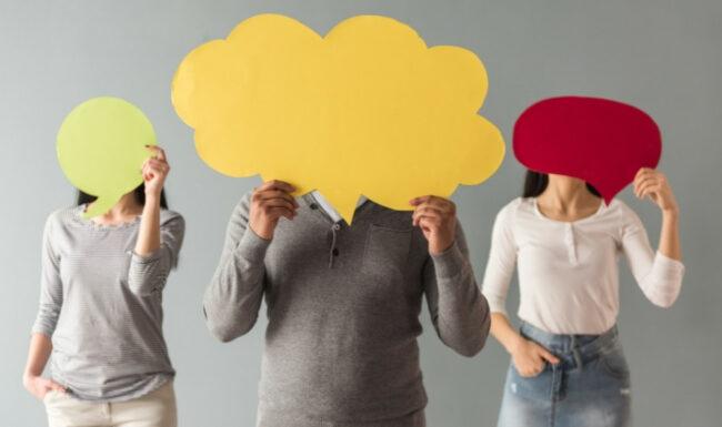 Membership Organization Voice of the Customer Community Forum Data