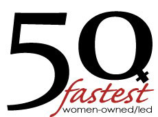 Women Presidents' Organization (WPO) 50 Fastest-Growing Women-Owned/Led Companies