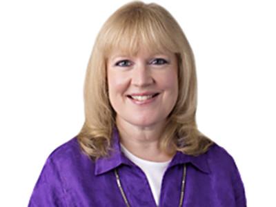 Jeanne Eek, Program Director, ORI
