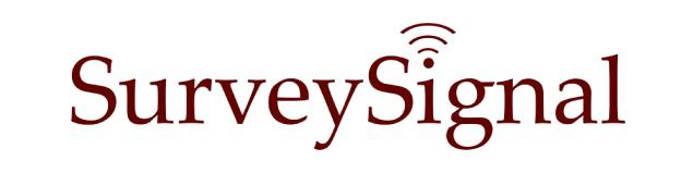Survey Signal